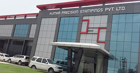 Kumar Precision Stampings Manufacturing Unit
